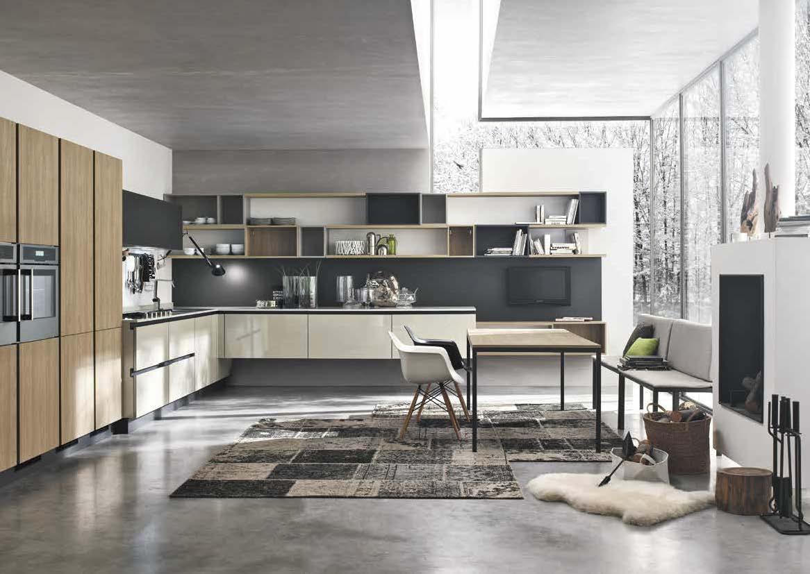 kitchens | balada juan architecture & design