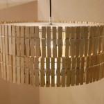 Lluminària agulla de disseny